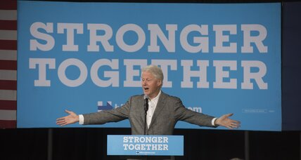After calling Obamacare 'the craziest thing,' Bill Clinton defends the program