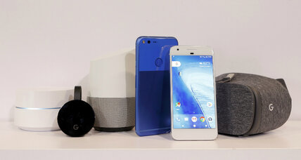 Google's releases: latest round of smartest gadgets yet