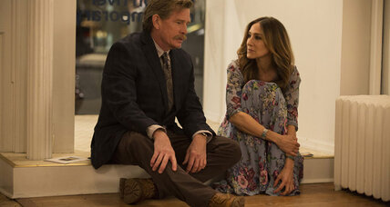 New Sarah Jessica Parker HBO show 'Divorce' has comedic missteps