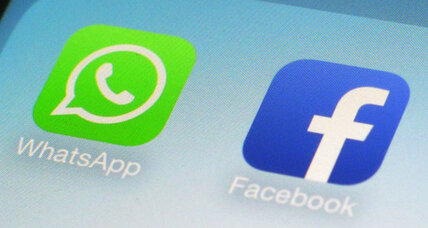Facebook launches encryption option for Messenger
