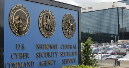 Did NSA arrest another Edward Snowden? Not quite.