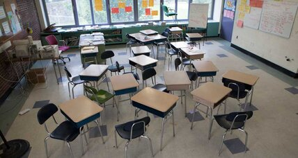 PCBs in schools: US needs to invest in its classrooms, report says