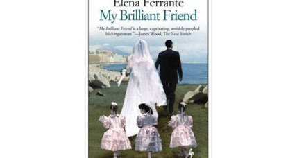 Unmasking Elena Ferrante: why privacy matters