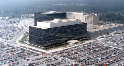 NSA arrest highlights struggle to prevent insider threats