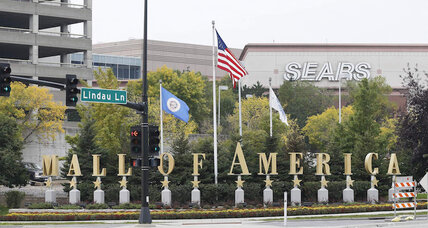 Mall of America closed for Thanksgiving: Will big box stores follow suit?