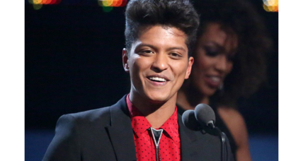 Bruno Mars debuts '24k Magic': How he's succeeded with 'throwback' sound