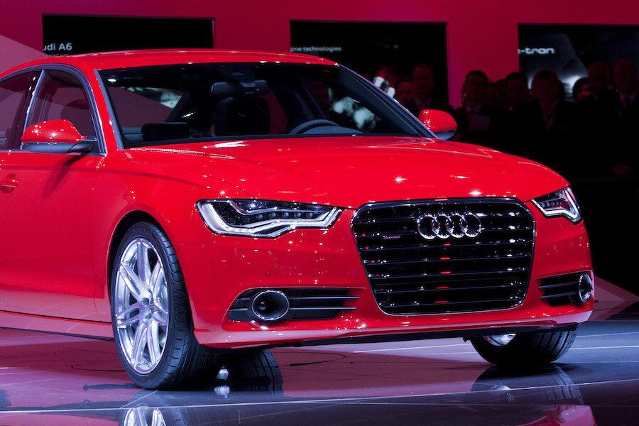 Audi recalls A6, A7, Q5, Q7 to fix fuel leaks: 170,000 owners