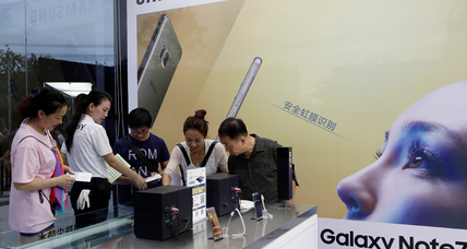 Samsung ends production of Galaxy Note 7. Lessons to be learned? (+video)
