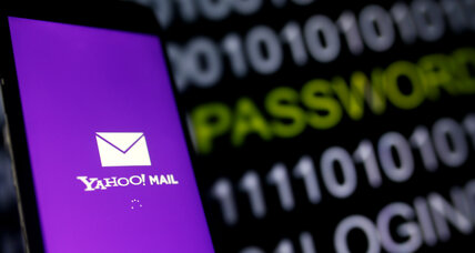 Amid revelations of hacking and spying, Yahoo disables email forwarding