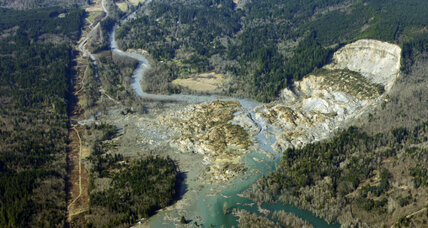 Oso landslide lawsuit settled: Could climate change affect future cases?