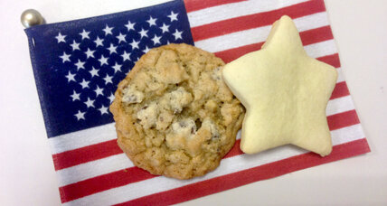 Presidential Cookie Poll 2016: The results are in!