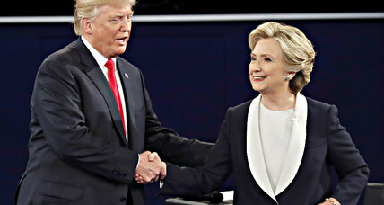 Clinton and Trump advisers display wide differences in tax policy debate