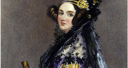 Why are we celebrating Ada Lovelace Day?