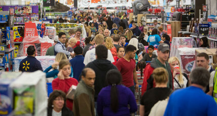 For how much longer Will Black Friday be a thing?