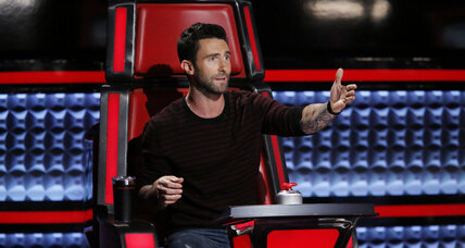 How well do you know 'The Voice'?