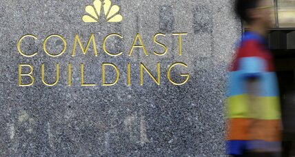 Why the FCC is hitting Comcast with a $2.3 million fine