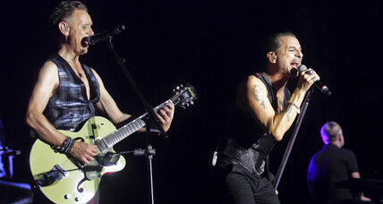 Depeche Mode will tour, release new album: A look at the band's influence