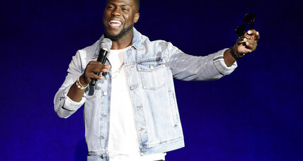 'Kevin Hart: What Now?' needs to reveal more about Hart