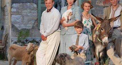 'The Durrells in Corfu': PBS adapts Gerald Durrell's 'Corfu' trilogy