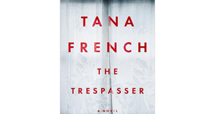 'The Trespasser': Tana French scores again in 'Dublin Murder Squad' series