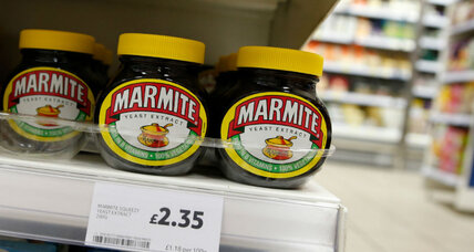 Marmite shortage: Why Brexit just got real for Britons