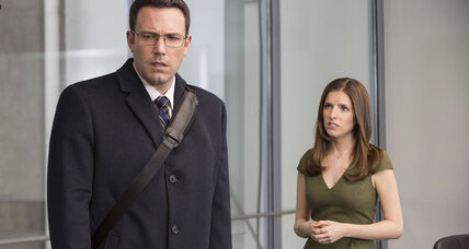 'The Accountant' has confusing twists