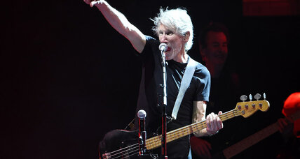 Roger Waters announces 2017 tour as Desert Trip music festival continues