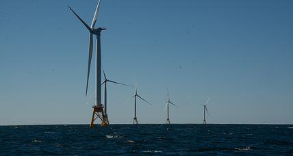 Unions for green jobs: Why organized labor is getting behind offshore wind