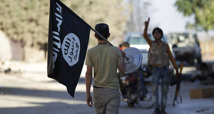 ISIS suffers major symbolic defeat with loss of Dabiq