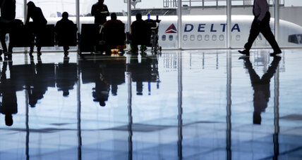 What does a doctor look like? Delta investigates a race-based complaint