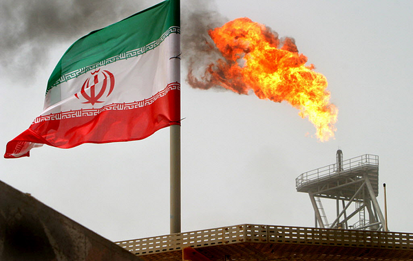 Can oil bridge ties between Iran and the West? thumbnail