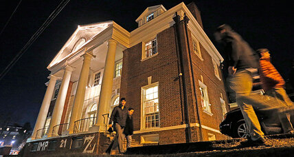 Rolling Stone lawsuit: Trial begins over debunked rape article