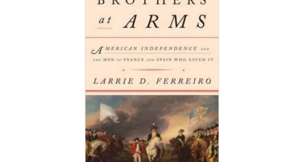 'Brothers at Arms' reminds us how much the US owes to others
