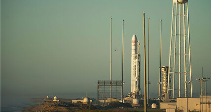 Two years after fiery catastrophe, Antares poised to fly again