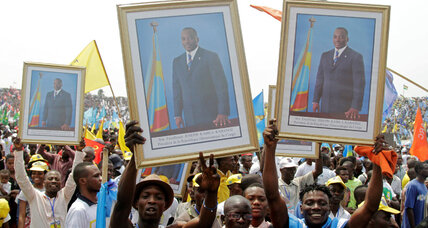Congo constitutional court allows election delay
