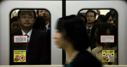 Can Japan stop deaths by overwork?