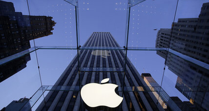Apple's self-driving car project shifts gears
