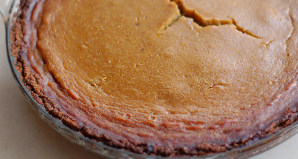 8 recipes for pumpkin pie