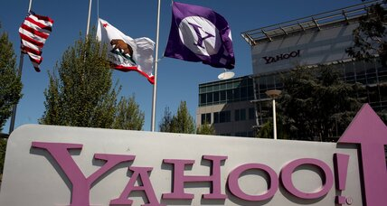 What's next for Yahoo's financial future?