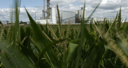 Scientists – by accident – turn carbon dioxide into ethanol fuel