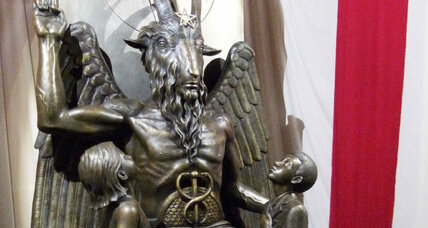 Should satanists be allowed to run after-school clubs in public schools?