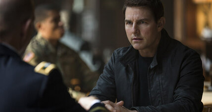 Sequel 'Jack Reacher: Never Go Back' shows a lack of inspiration