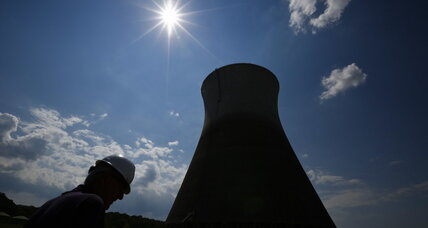 After 20 years of nuclear dormancy, a new reactor emerges in the US