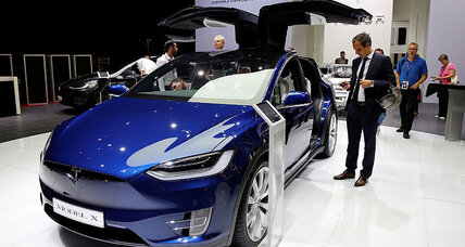 Germans are coming for Tesla, German paper says, so now it's 'interesting'