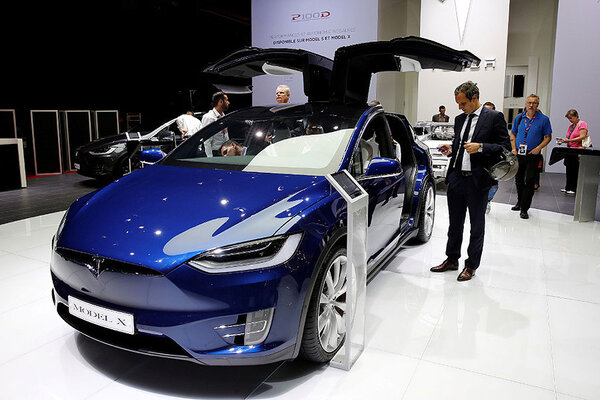 Germans Are Coming For Tesla German Paper Says So Now It S