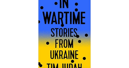 'In Wartime' tells the grim but important story of conflict in Ukraine