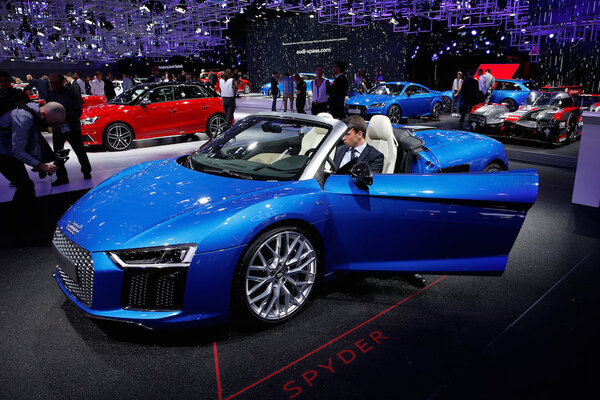 Audi R Is One Of The Best Cars To Buy Next Year CSMonitorcom - Audi to buy