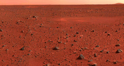 Did the Viking rover actually discover signs of life on Mars in 1976?