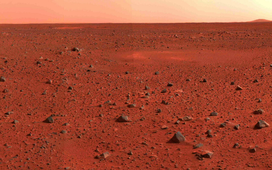 Did the Viking rover actually discover signs of life on Mars in 1976? - CSMonitor.com