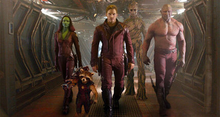 'Guardians of the Galaxy Vol. 2' trailer: how first movie affected Hollywood